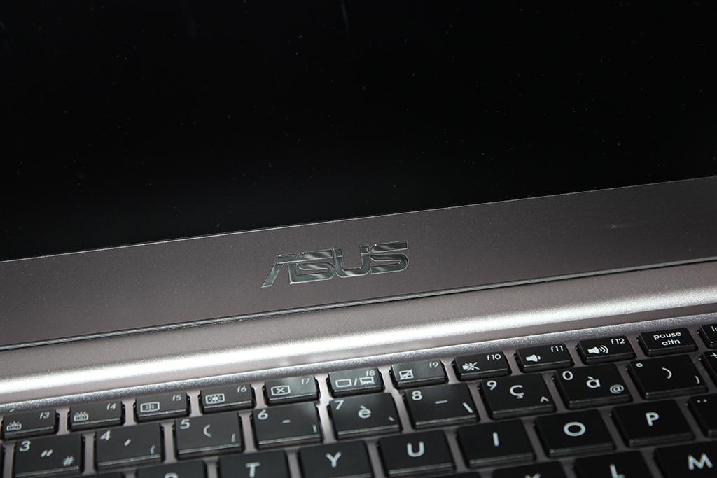 Asus zenbook marque