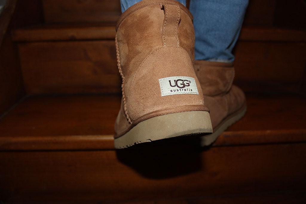 UGG marque